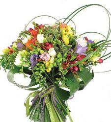 Bouquet of 101 freesias